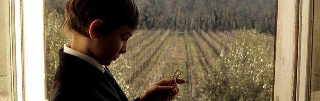 """""""NONNA SI DEVE ASCIUGARE"""", VINCITORE DEL PREMIO COLLIO CINEMA 2009, TORNA A GORIZIA"""